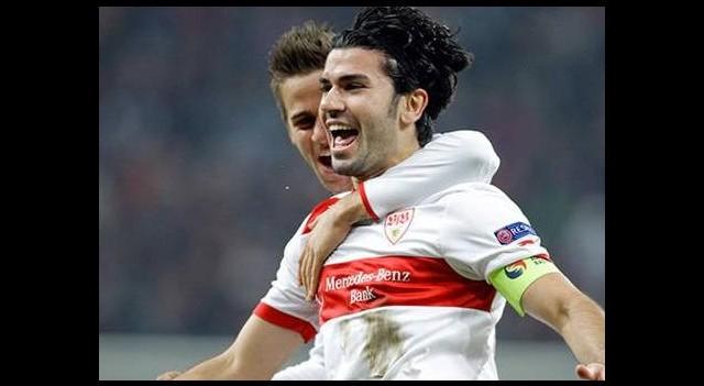 Galatasaray'da gündem transfer