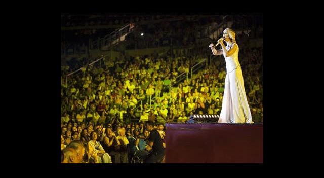 Eurovision Şarkısına TSM Yorumu
