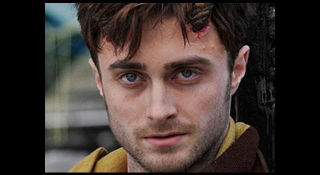 Daniel Radcliffe yeniden gerilim sularında!