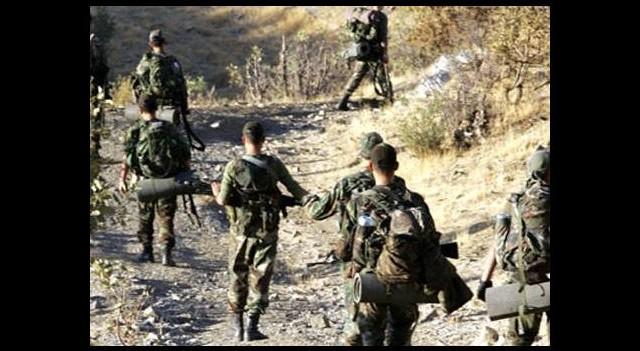 Sınırda gerilim! 5 askerin...