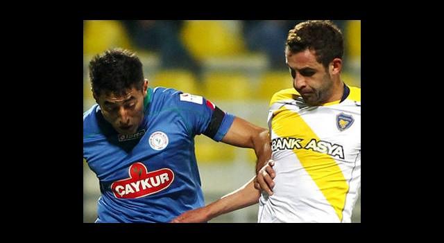 Sivasspor Kadrosunu 3 Futbolcuyla Takviye Etti