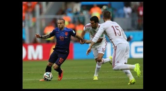 'Sneijder'i satın'