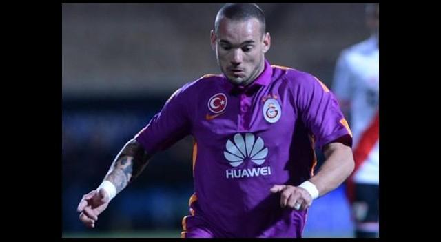 Sneijder'in yılı olabilir!