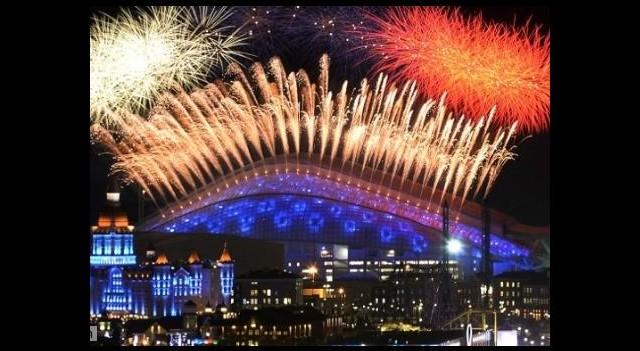 Soçi Olimpiyatları sona eriyor!
