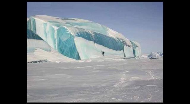 Dünyanın en soğuk yerleri!