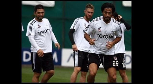 Beşiktaş'ta Şok