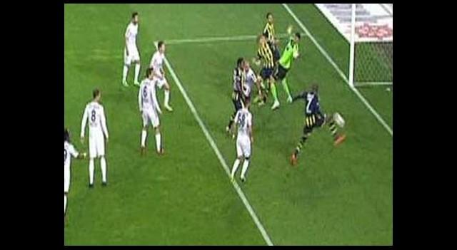 Moussa Sow imkansızı başardı