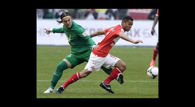 Spartak Moskova Kazan Kaldırdı