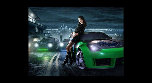 Need for Speed Sinemaya Geliyor!