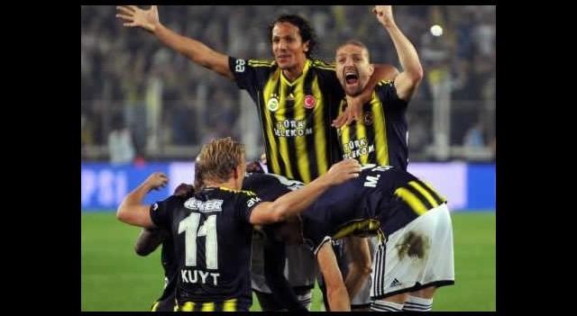 Fenerbahçe'nin Uğursuz Saati