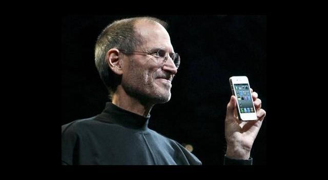 Steve Jobs'ın Elinin Değdiği Son iPhone Olacak!