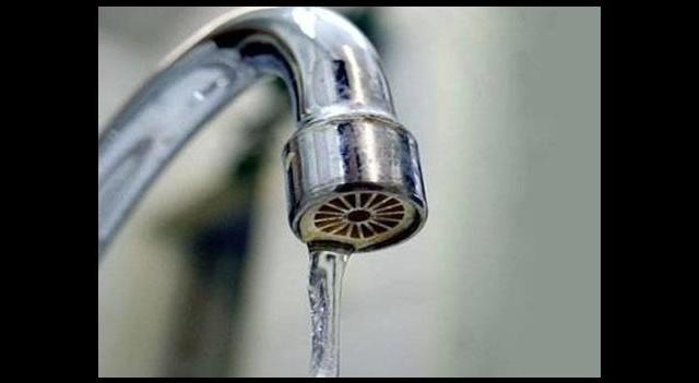 25 günlük su kesintisi! İsyan...