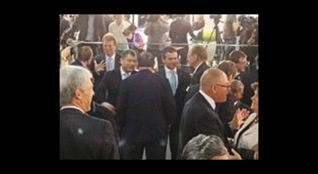 35 Defa Değişen İstanbul 2020 Konuşması