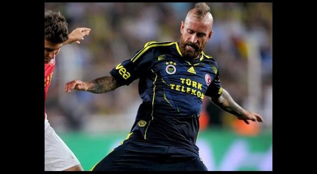 Fenerbahçe'ye Şok Suçlama