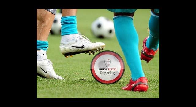 Spor Toto Süper Lig'de Son Görünüm
