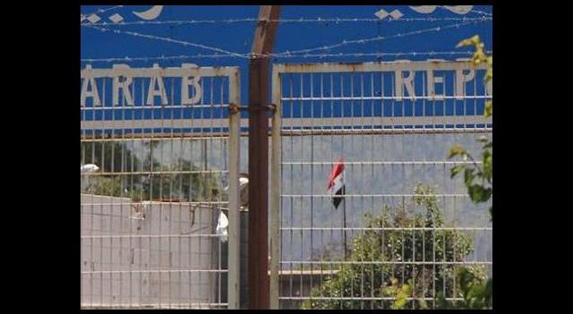 Esad yeniden Türkiye'nin komşusu oldu