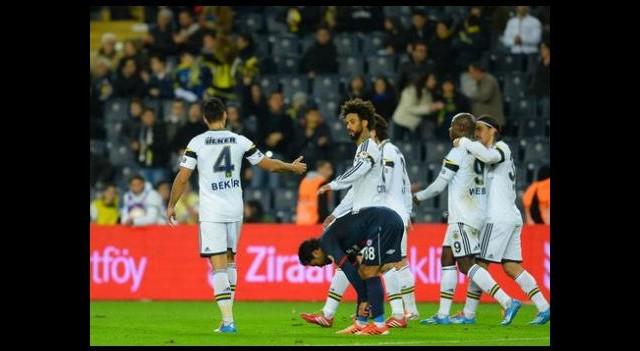 Fenerbahçe Sürprizlerin Takımı Oldu