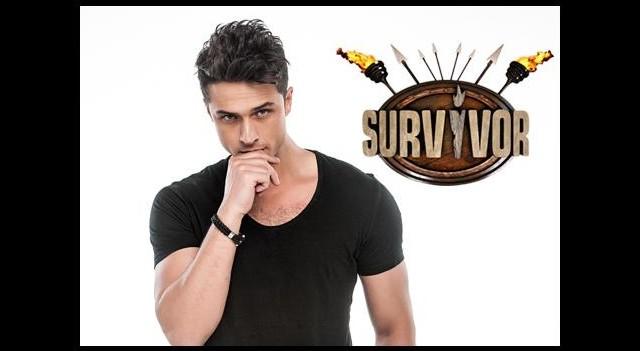 Survivor 2014 Gökhan Keser