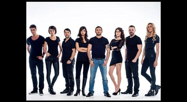 Survivor 2014 Ünlüler kimler?