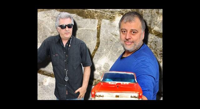 Hamdi Alkan'dan Tamer Karadağlı'ya Sert Eleştiri