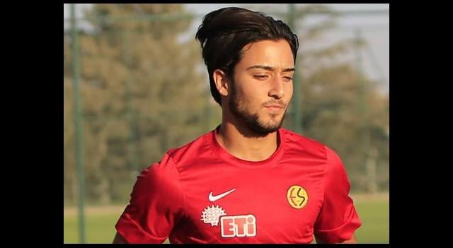 Eskişehirspor'dan Tarık teklifi