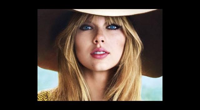 Taylor Swift'ten Yarım Milyonluk Rekor!