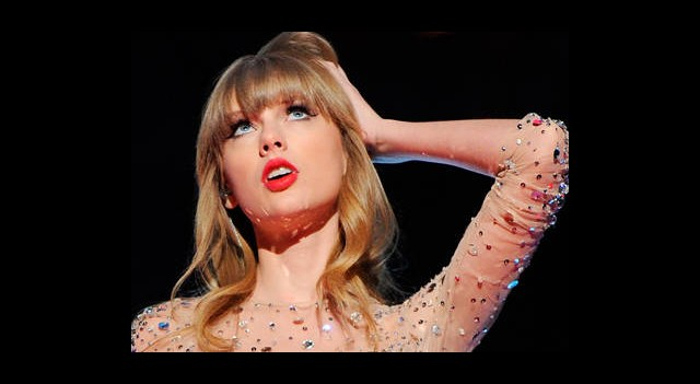 Taylor Swift'in En Büyük Korkusu