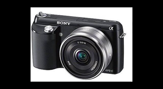 Uygun Fiyatlı Profesyonel: Sony NEX-F3 İnceleme