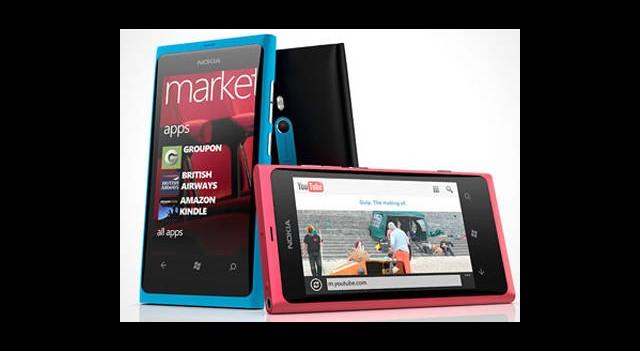Nokia'nın Yeni Modelleri Görücüye Çıkacak