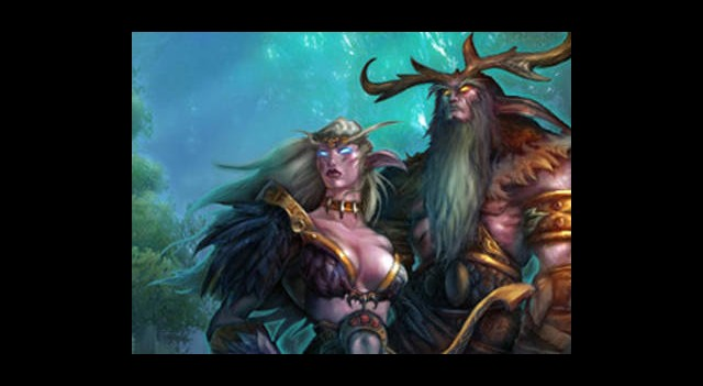 World of Warcraft'a Hollywood'dan Transfer!