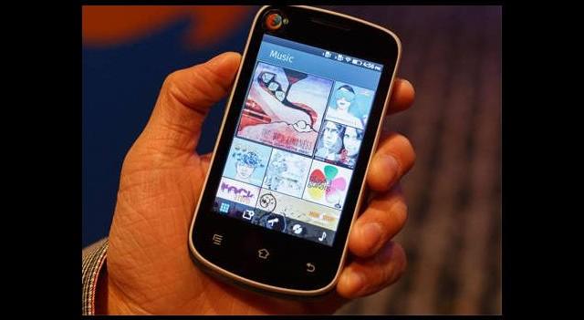 50 liraya akıllı telefon...