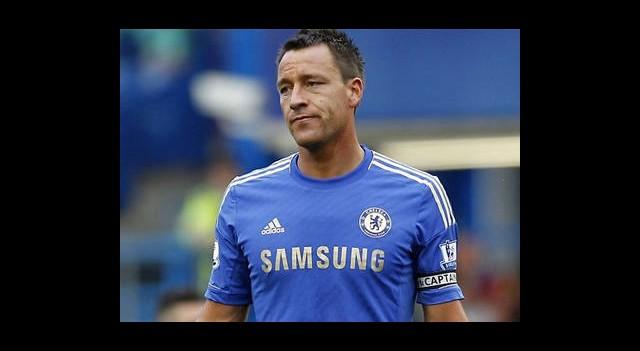 John Terry'den Avrupa Ligi İtirafı!