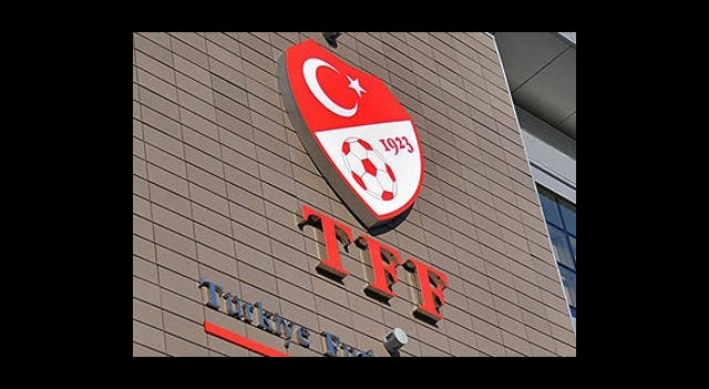 TFF'den Süpriz Karar; Play-Off Geri Geldi