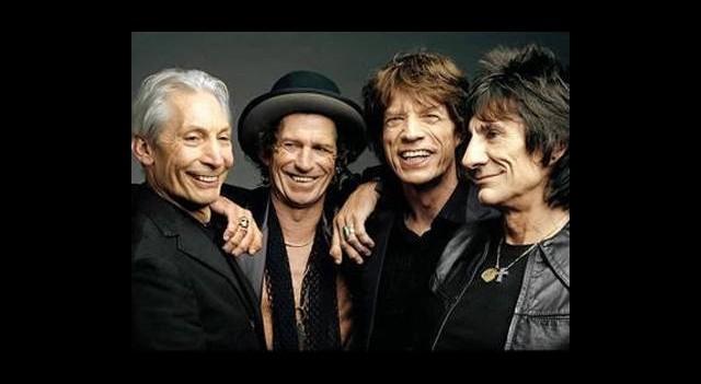 The Rolling Stones Eskici Live'da!