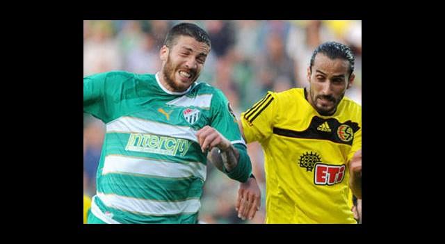 Bursaspor, Sivasspor Maçı Hazırlıklarına Başladı