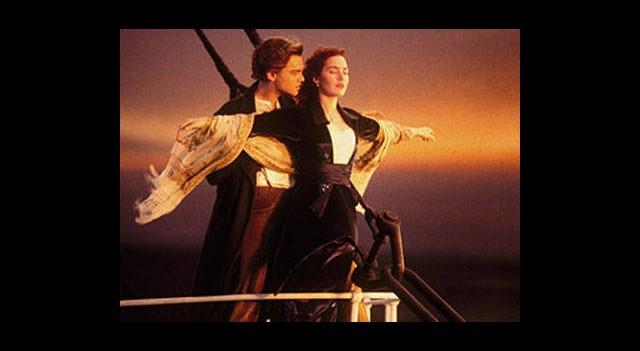 Titanik'i Batıran Buz Kütlesi Satılıyor