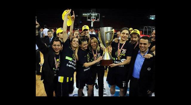 TKBL'de 2012-2013 Sezonu İlk Yarı Kikstürü...