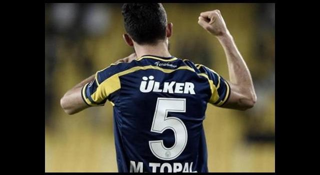 F.Bahçe'den Mehmet Topal açıklaması!