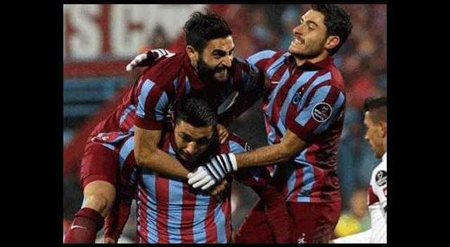 Trabzonspor Napoli deplasmanından avantajlı dönmek istiyor