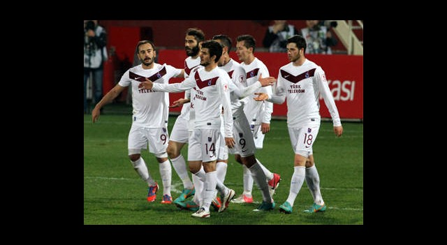 Elazığspor-Trabzonspor Canlı Anlatım