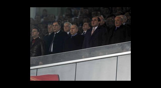 Trabzonspor'dan Açıklamalar Devam Ediyor
