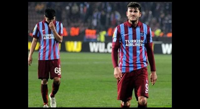 Trabzonspor'da son durum
