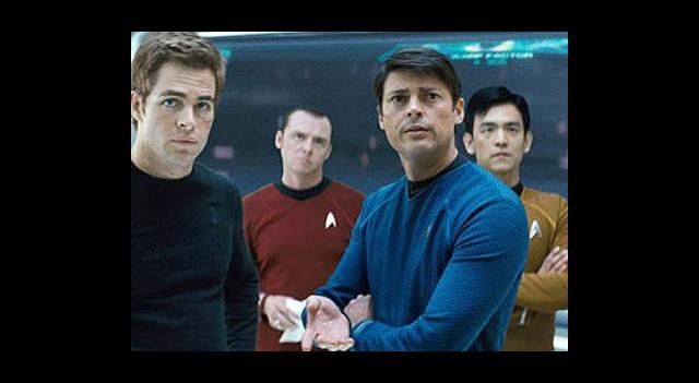 Bilinmeze Doğru: Star Trek!