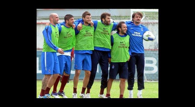 Trabzonspor'da Hedef Dış Transfer