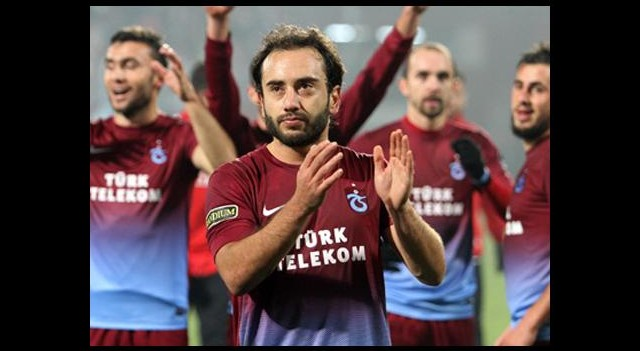 Trabzonspor G.Antep Virajında!