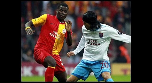 Kağıt Üzerinde Galatasaray!