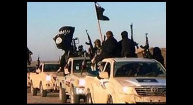 IŞİD o kente yaklaştı