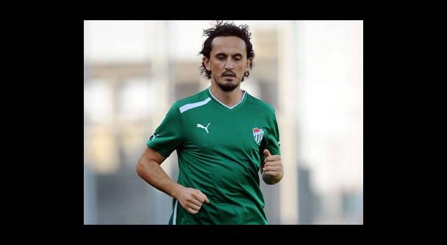 Tuncay: 'Sanırım Futbol Hayatım Yetmeyecek'