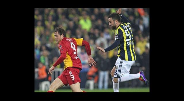 Türk Futbolunun Kalbi Kadıköy'de Atacak
