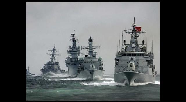 ABD'den Türk savaş gemisi açıklaması